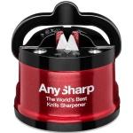 Ostrzałka AnySharp Pro Red metal czerwona