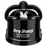 Ostrzałka do noży AnySharp Black Edition czarna