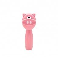 Otwieracz do puszek MSC International Piggy różowy