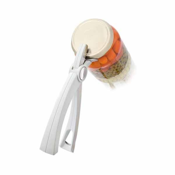 Otwieracz do słoików Vacu Vin biały TK-6884260