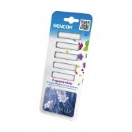 Pałeczki zapachowe do odkurzaczy z workiem i bez worka Sencor SVX LILY