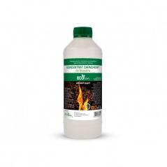 Paliwo do biokominków 1l EcoLine aromat kawy