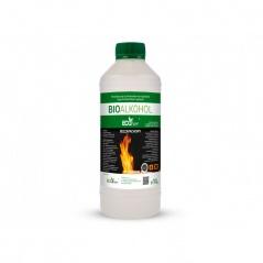Paliwo do biokominków 1l EcoLine bezzapachowe