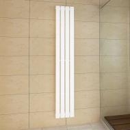 Panel grzewczy, kaloryfer biały 311 x 1800 mm