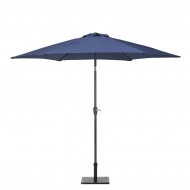 Parasol ogrodowy Ø270 cm morski Ernesto BLmeble