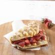 Patelnia do wafli ptysiowych Waffle Puf Nordic Ware 01890