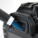 Pędzelek 2 w 1 do czyszczenia elektroniki OXO Good Grips