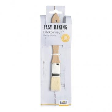 Pędzelek cukierniczy 2,5 cm Birkmann Easy Baking drewniany