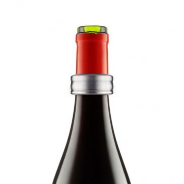 Pierścień przeciw kapaniu do wina Vacu Vin 2 szt.