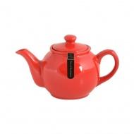 PK - Imbryk do herbaty 1,5 l czerwony