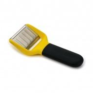 Plastrownik do sera 7,3x16,5x3cm Joseph Joseph Multi-Slice żółto-czarny