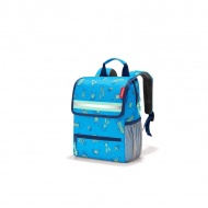 Plecak 5 l Reisenthel Backpack cactus blue