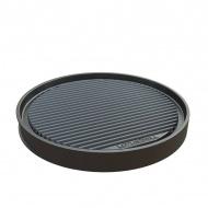 Płyta barbecue LotusGrill Teppanyaki czarna