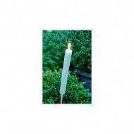 Pochodnia ogrodowa Garden Torch Green L 4,5x80 cm