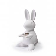 Podajnik taśmy Desk Bunny biały 10114-WH