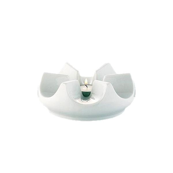 Podgrzewacz porcelanowy 16 cm CILIO CI-104141