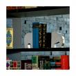 Podpórka do książek P254002