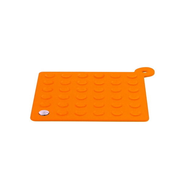 Podstawka / chwytak Blomus LAP pomarańczowa B68752