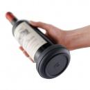 Podstawka do butelki Vacu Vin szara