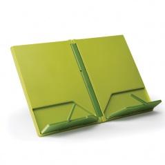 Podstawka pod książkę kucharską lub tablet Joseph Joseph Cookbook zielona