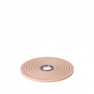 Podstawka pod naczynia 14 cm Blomus OOLONG różowa