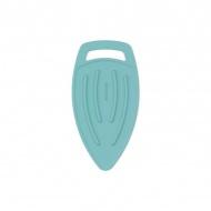 Podstawka pod żelazko 28,5x15cm Brabantia niebieska