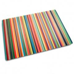 Podstawka prostokątna Thin Stripes Joseph Joseph multikolor