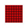 Podstawka Sejjadeh Red E-TMA180061