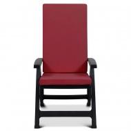 Poduszka Montreal na krzesło ogrodowe : Kolor - S-11