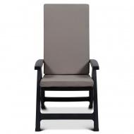 Poduszka Montreal na krzesło ogrodowe : Kolor - S-41