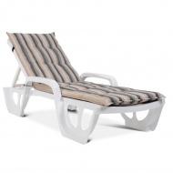 Poduszka na leżak basenowy Florida : Kolor - 564-03