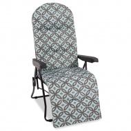 Poduszka na leżak pozycyjny ASTRA ZP : Kolor - 864