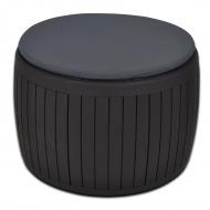 Poduszka na skrzynię ogrodową CIRCA : Kolor - S-2