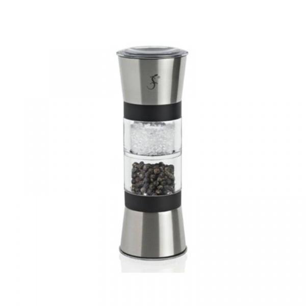 Podwójny młynek do soli i pieprzu Lurch LU-00020831