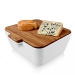 Pojemnik Bread & Dip Tomorrows Kitchen biały