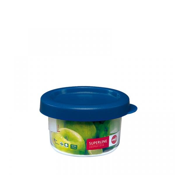 Pojemnik kuchenny okrągły EMSA Superline 0,13 L EM-508587