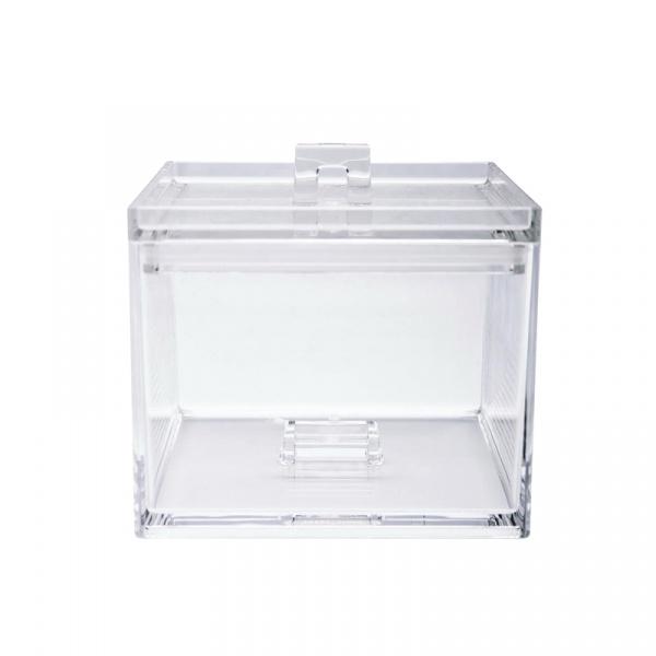 Pojemnik mały przezroczysty Zak! Black&White 0025-0210