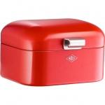 Pojemnik na chleb 18cm Mini Grandy Wesco czerwony
