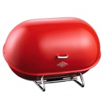 Pojemnik na chleb Wesco SingleBoy czerwony