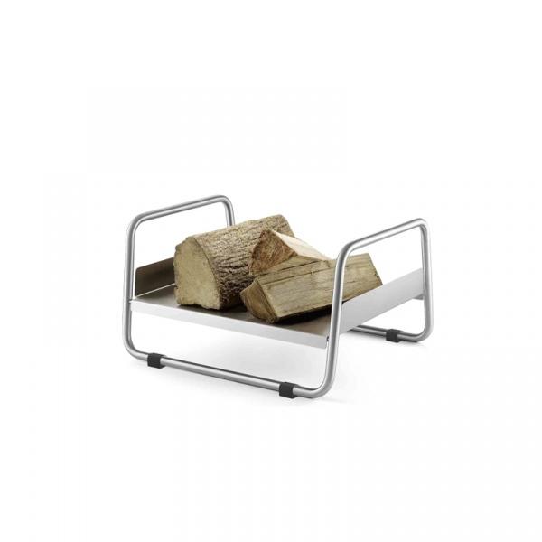 Pojemnik na drewno do kominka Zack Prano matowy ZACK-50031
