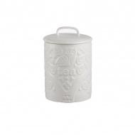 Pojemnik na herbatę 740ml Mason Cash In The Forest biały