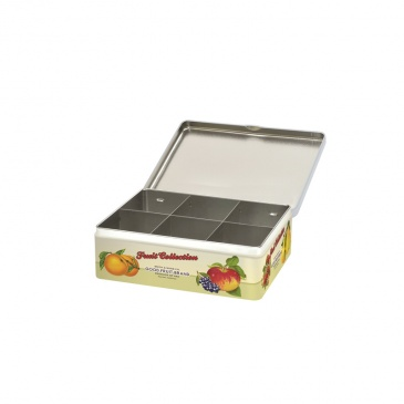 Pojemnik na herbatę ekspresową Nuova R2S Nostalgie