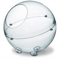 Pojemnik na kapsułki z kawą 41cm Koziol Orion transparentny