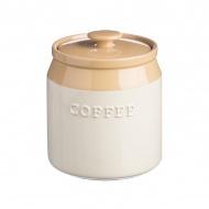 Pojemnik na kawę 1,2l Mason Cash Original Cane beżowo-miodowy