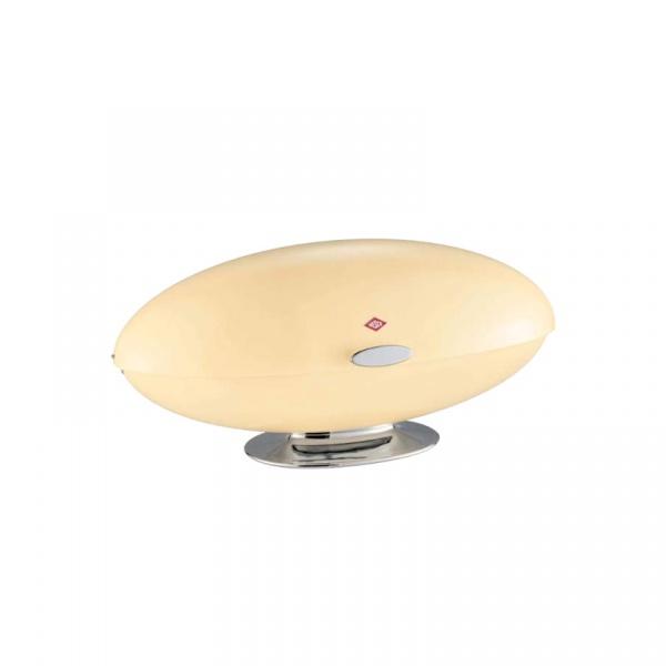 Pojemnik na pieczywo Space Master Wesco beżowy W-221201-23