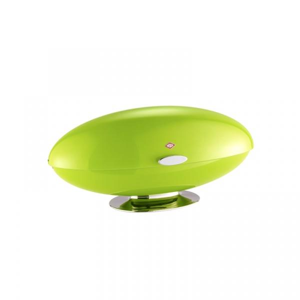 Pojemnik na pieczywo Space Master Wesco zielony W-221201-20