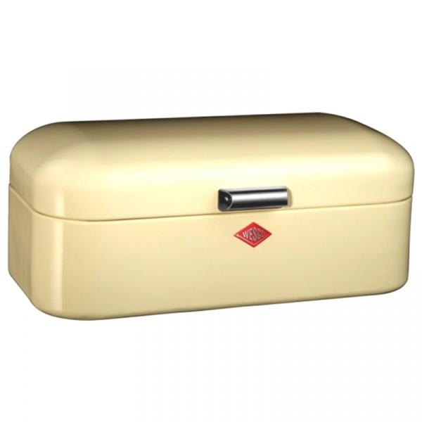 Pojemnik na pieczywo Wesco Grand beżowy W-235201-23