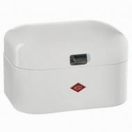 Pojemnik na pieczywo Wesco Grandy biały