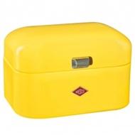 Pojemnik na pieczywo Wesco Grandy żółty