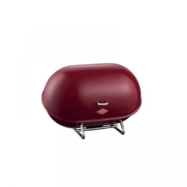 Pojemnik na pieczywo Wesco SingleBoy rubin W-222101-58